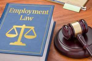 Increase in rates for employment claims and redundancy payments…