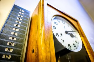Employers must have a reliable and objective system to record their workers working time…