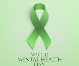 World Mental Health Day 2019 – 1