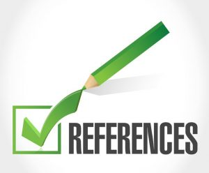New Guidance from Acas – Employer References
