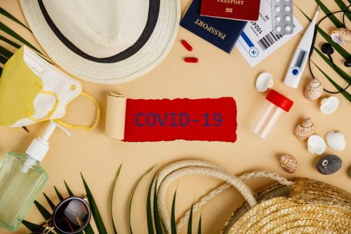 COVID-19 UPDATE  Right to carry over holiday extended