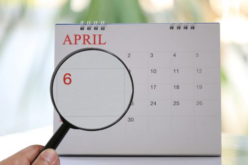 April's Employment Law Changes