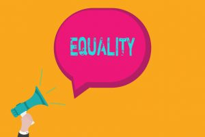 A warning to employers to carry out regular equality training…
